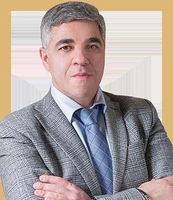 Адвокат Маркус Байер